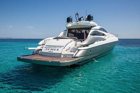 Smart Shuttle Ibiza