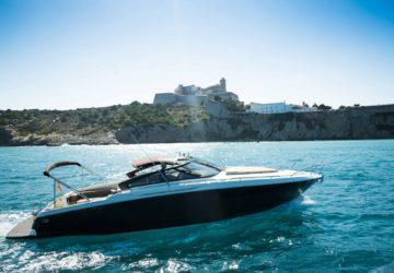 Baia One Ibiza Dalt Villa